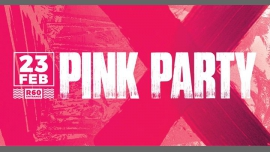 Pre-Pride Pink Party brought to you by Babylon CT Bar à Le Cap le ven. 23 février 2018 de 20h00 à 04h00 (Clubbing Gay, Lesbienne, Trans, Bi)