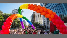 24ª Parada do Orgulho LGBT de SP em 2020 - Evento Oficial en São Paulo le dom 14 de junio de 2020 10:00-18:00 (Marchas / Desfiles Gay, Lesbiana, Trans, Bi)