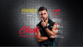 CHULO at BORDELLO in Lausanne le Sun, June  9, 2019 from 11:00 pm to 06:00 am (Clubbing Gay, Lesbian, Hetero Friendly)