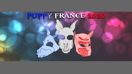 Élection Puppy France 2020 in Paris le Sa  5. September, 2020 16.00 bis 20.00 (After-Work Gay)