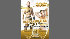 Réveillon 31 décembre Happy New YEAR party in Lausanne le Sat, December 31, 2016 from 07:00 pm to 05:00 am (Sex Gay)