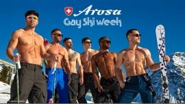 Arosa Gay Ski Week 2021 in Arosa von 23 bis 30. Januar 2021 (Festival Gay)