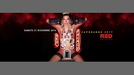 RED Palace / Capodanno at RED in Bologna le Sat, December 31, 2016 from 11:00 pm to 02:00 am (Clubbing Gay)