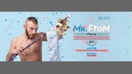 Mr. FtoM Italia - Seconda Edizione en Bolonia le dom 30 de abril de 2017 21:30-23:30 (After-Work Gay, Lesbiana, Hetero Friendly, Oso)