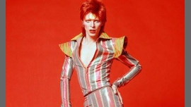Bowie Says: Oh, You Pretty Things! Dj Peccia in Bologna le Thu, September 29, 2016 from 06:30 pm to 11:00 pm (Before Gay, Lesbian, Hetero Friendly, Bear)