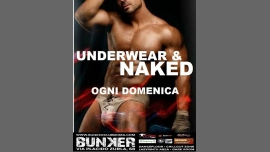 Underwear / Naked in Rome le Sunday, February 14, 2016 at 10:00 pm (Sex Gay, Bear)