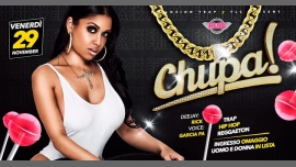 Chupa Ogni Venerdì Trap - Reggaeton Alibi Club Rome em Roma le sex, 24 janeiro 2020 23:00-05:00 (Clubbing Gay Friendly)