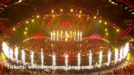 Papa TOY Paris - With Netta & Eliad Cohen - At Salle Wagram in Paris le Sa 17. November, 2018 23.55 bis 06.00 (Clubbing Gay)