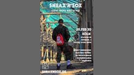SNEAX n SOX Party Köln 2020 à Cologne le sam. 29 février 2020 à 22h00 (Sexe Gay)