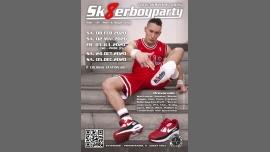 Sk8erboy Party 2020 en Colonia le sáb 24 de octubre de 2020 22:00-04:00 (Sexo Gay)