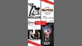 Horny Sunday: TOPnBOTTOM (no dresscode) in Koln le Sun, February  5, 2017 from 03:00 pm to 09:00 pm (Sex Gay)