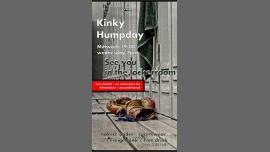 Kinky Humpday: See you in the Lockerroom em Colónia le Qua,  1 Fevereiro 2017 19:00-01:00 (Sexo Gay)