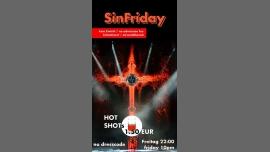 SinFriday: Cruising Club Nite a Colonia le ven  3 febbraio 2017 22:00-04:00 (Sesso Gay)