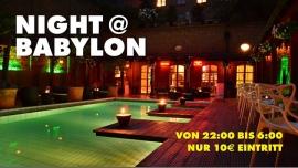 Night in Köln le Mo 26. Juni, 2017 22.00 bis 06.00 (Sexe Gay)