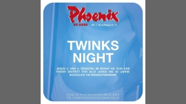 科隆Twinks Night2017年 6月26日,18:00(男同性恋 性)