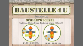 Wochenteilungskölsch in Koln le Wed, February  8, 2017 from 09:00 pm to 10:00 pm (After-Work Gay)