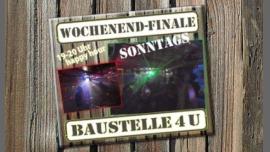 Wochenendfinale 2 zu 1 à Cologne le dim. 18 décembre 2016 de 19h00 à 20h00 (After-Work Gay)