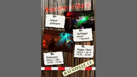 Wochenendfinale Happy Hour à Cologne le dim. 29 avril 2018 de 19h00 à 20h00 (After-Work Gay)