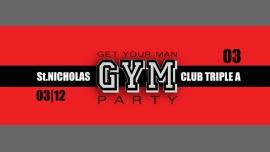 GYM Party Cologne - St. Nicholas in Koln le Sat, December  3, 2016 from 11:00 pm to 06:00 am (Clubbing Gay)
