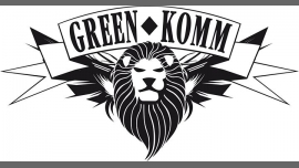 GREEN KOMM Official Pride Festival Aferhour in Koln le Sun, July  5, 2020 from 06:00 am to 06:00 pm (After Gay Friendly)
