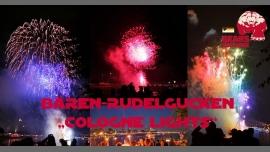 """Bären-Rudelgucken """"Cologne Lights"""" en Colonia le sáb 18 de julio de 2020 18:00-00:00 (After-Work Gay, Oso)"""