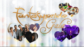 Fantasypride Gala - Die phantastische Benefiz-Gala a Brühl le sab 27 marzo 2021 19:00-01:00 (After-work Gay)