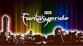 Fantasypride 2020 in Brühl le Sa  5. September, 2020 10.00 bis 05.00 (Festival Gay)