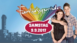 Fantasypride 2017 em Brühl le Sáb,  9 Setembro 2017 09:00-04:00 (Festival Gay)