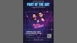 Part of the Art--80s Hits Reloaded in Koln le Sat, November 30, 2019 from 07:00 pm to 04:00 am (Clubbing Gay, Bear)