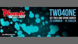 2FOR1 a Düsseldorf le ven 22 settembre 2017 12:00-00:00 (Sesso Gay)