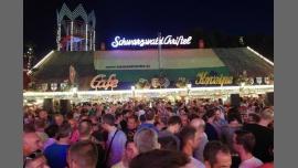 40. PINK MONDAY Das Original zum Jubiläum auf der Rheinkirme in Düsseldorf le Mon, July 17, 2017 from 05:00 pm to 03:00 am (Clubbing Gay)