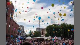 16. Christopher-Street-Day in Duisburg in Duisburg le Sa 28. Juli, 2018 12.00 bis 21.00 (Festival Gay, Lesbierin, Transsexuell, Bi)