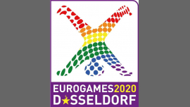EuroGames2020 Dusseldorf à Düsseldorf du  5 au  9 août 2020 (Sport Gay, Lesbienne, Trans, Bi)