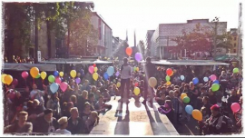 CSD Dortmund _ Queer im Revier em Dortmund le sáb, 14 setembro 2019 12:00-21:00 (Festival Gay, Lesbica, Trans, Bi)
