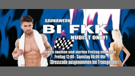 Francfort-sur-le-MainBI FKK - Everybodys Welcome Spezial - Naked2020年12月13日,12:00(男同性恋 性别)