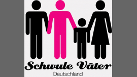 Schwule Väter 2019 em Kassel le qua, 18 setembro 2019 19:00-21:00 (Reuniões / Debates Gay, Lesbica, Trans, Bi)