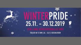 Winter Pride 2019 em Hambourg le seg, 25 novembro 2019 12:00-22:00 (Festival Gay, Lesbica, Trans, Bi)