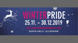 Winter Pride 2019 in Hambourg le Thu, December 12, 2019 from 12:00 pm to 10:00 pm (Festival Gay, Lesbian, Trans, Bi)