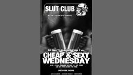 Cheap & Sexy Wednesday em Hambourg le Qua, 30 Agosto 2017 20:00-03:00 (Sexo Gay)