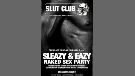 Sleazy & Eazy in Hambourg le Thu, February  2, 2017 from 08:00 pm to 11:00 pm (Sex Gay)
