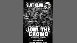 Join The Crowd à Hambourg le jeu. 29 juin 2017 de 23h00 à 03h00 (Sexe Gay)