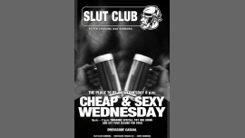 Cheap & Sexy Wednesday a Hambourg le mer  8 febbraio 2017 20:00-03:00 (Sesso Gay)