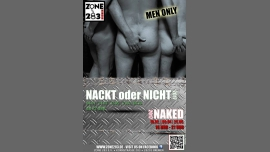 Naked - NACKTe, LUST PUR in Bremen le Sun, April  9, 2017 from 04:00 pm to 09:00 pm (Sex Gay)