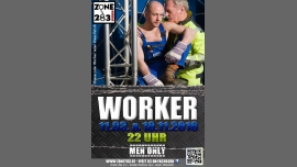 Worker in Bremen le Fri, November 18, 2016 from 10:00 pm to 02:00 am (Sex Gay)