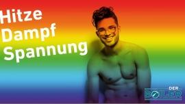 Boiler Weekend à Berlin du 19 au 22 juillet 2019 (Sexe Gay)