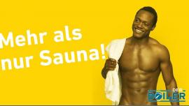 Boiler Weekend in Berlin from 22 til March 25, 2019 (Sex Gay)