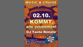 KOMMT, alle zusammen! in Berlin le Sun, October  2, 2016 from 08:00 pm to 06:00 am (Clubbing Gay)