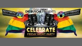 ▄█SuPrEmE█▄ Friday Night Party en Berlín le vie 24 de noviembre de 2017 22:00-07:00 (Clubbing Gay, Lesbiana)