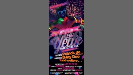 ●#newyear 2018●Die große Silvesterparty a Berlino le dom 31 dicembre 2017 22:00-08:00 (Clubbing Gay, Lesbica)