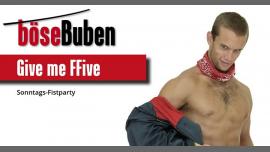 Give me FFive on Sunday à Berlin le dim. 21 juillet 2019 de 15h00 à 23h00 (Sexe Gay)